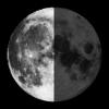 Mondphasen + Mondkalender