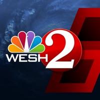 Hurricane Tracker WESH 2