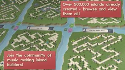 Isle of Tune Mobile screenshot1