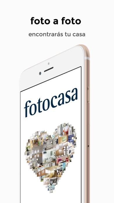 fotocasa alquiler y venta Скриншоты3