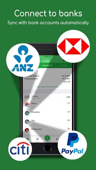 Money Lover Plus: Budget App Screenshots