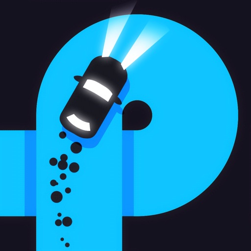Download Finger Driver free for iPhone, iPod and iPad