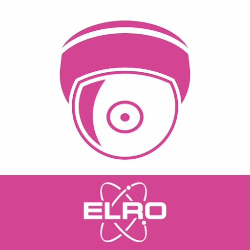 elro color night vision ip cam by cosa connects b v. Black Bedroom Furniture Sets. Home Design Ideas