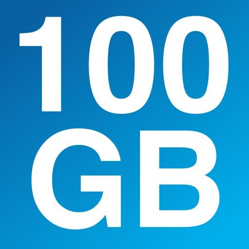 Degoo: 100 ГБ места