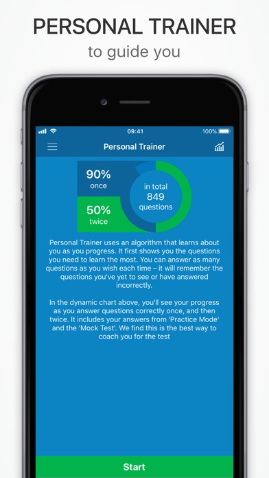 download Theory Test and HPT 2017 (UK) appstore review