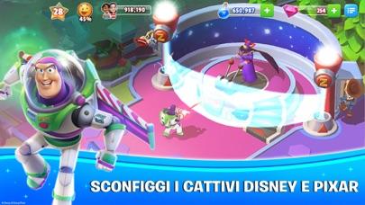 Screenshot of Disney Magic Kingdoms5