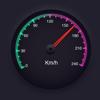 Speedometer - Speed Tracker & GPS Map