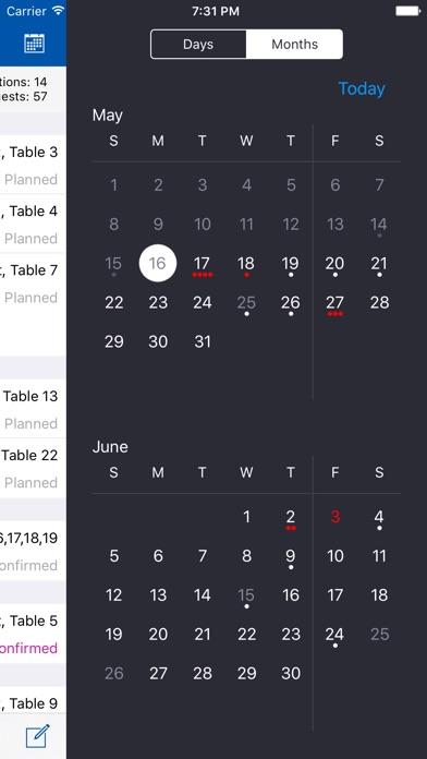 Download eTender - Het reserveringsboek App