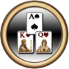 Pyramid Solitaire for iPad.