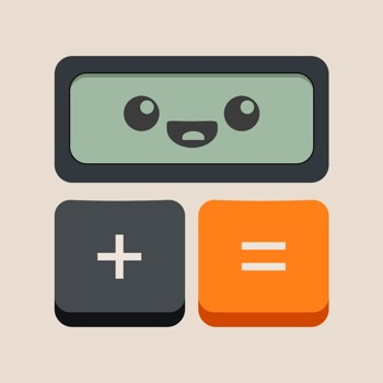 Calculator: The Game app for iphone