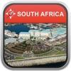 離線地圖 南非: City Navigator Maps