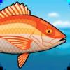 Fishalot — casual fishing game