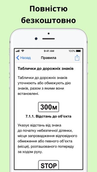 ПДД Украины 2018 ПДР України