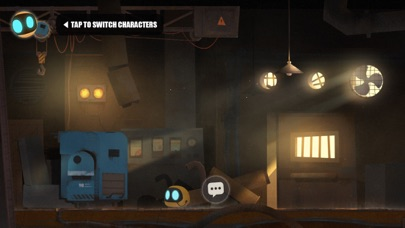 Abi: A Robot's Tale screenshot 2
