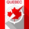 Quebec, Canada Navigation