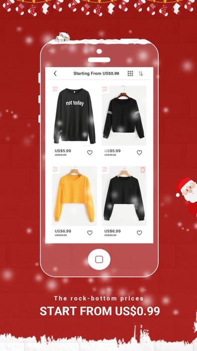 download ROMWE - Women's Fashion apps 4