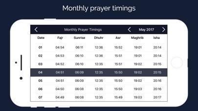 Screenshot of Ramadan 2018 Assistant PRO5