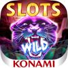 PlayStudios - my KONAMI Slots – Casino Slots  artwork