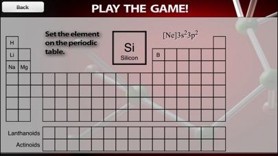 Periodic Table Learn&Play