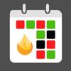 ForceReadiness.com - FireSync Shift Calendar  artwork