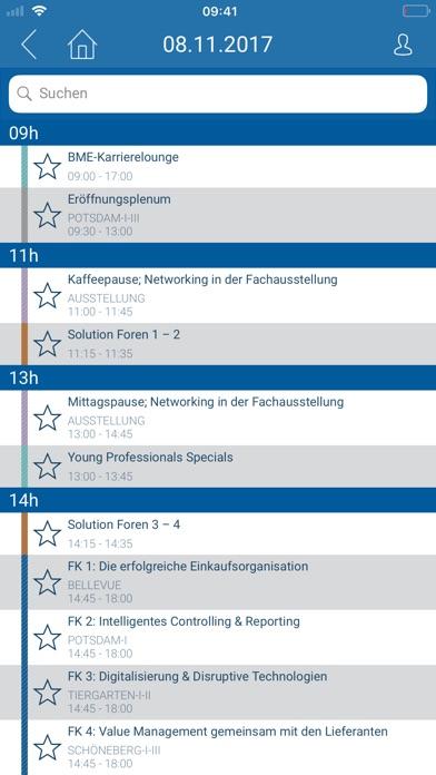Screenshot von BME-Symposium 20172