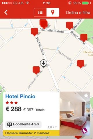 Hotels.com - Hotel booking screenshot 4