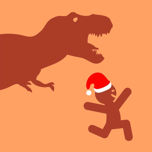 dinosAR - ARで恐竜を体験