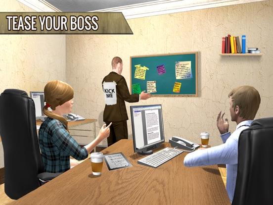 Напугайте своего босса:развлеч Скриншоты7