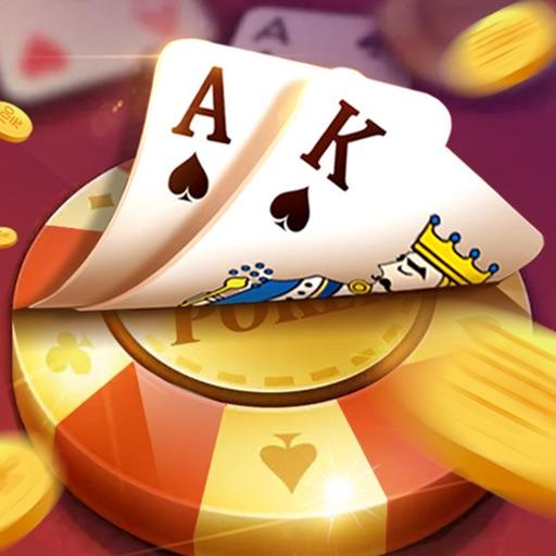Texas Holdem - Casino Games iOS App