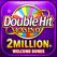 Slots & Casino: DoubleHit Vegas Slot Machines