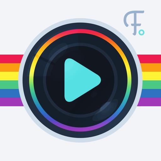 Fliptastic: Instagram幻灯片制作器