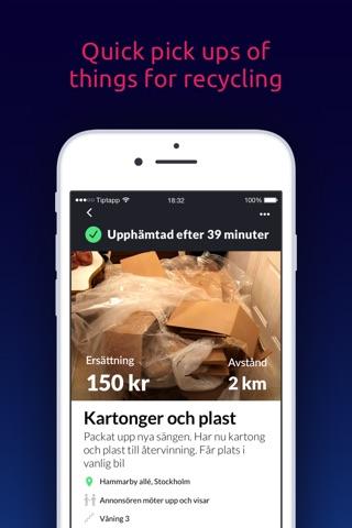 Tiptapp screenshot 4