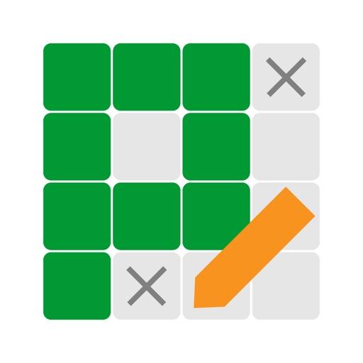 Pixelogic - Picross Picture Logic Puzzles