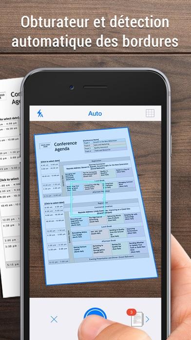 download iScanner - Scanner document. apps 0