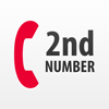 Second Phone Number - Private Call & Text App.