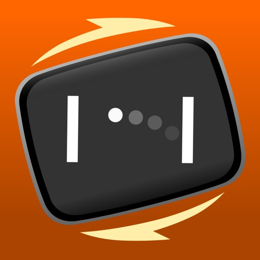 Download Spinning Pong free for iPhone, iPod and iPad