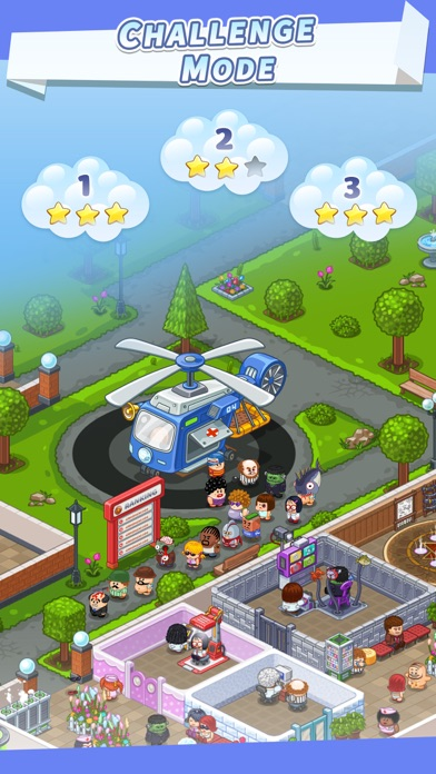 download Fun Hospital appstore review