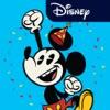 Disney Stickers: Mickey 앱 아이콘 이미지