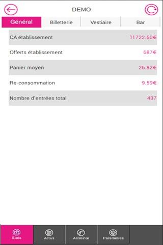 ZAP Mobile screenshot 2