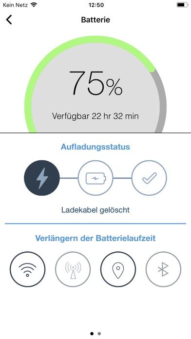 Phone Doctor Plus Screenshot