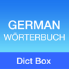German Dictionary - Dict Box