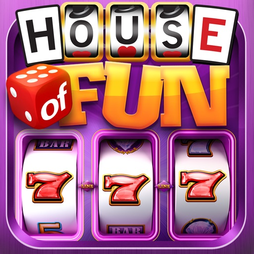 Слоты казино – House of Fun