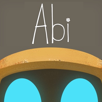 Abi: A Robot's Tale app for iphone