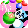 Kwan Auitrakul - Panda Bubble Shooter Mania artwork