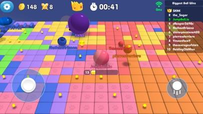 JumpBall.io Скриншоты5