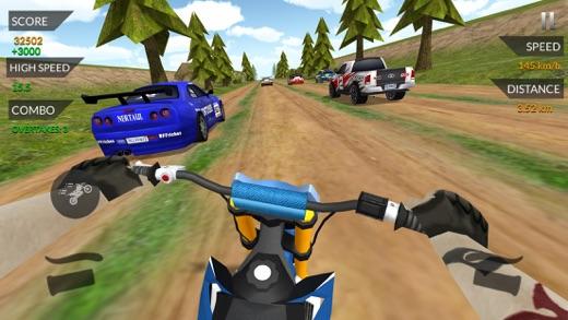 Dirt Bike Racing Rally Turbo On The App Store