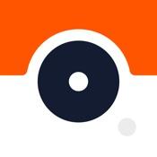 Retrica - Camera selfie con filtri, adesivi, GIF