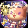 マジックにゃんタジー -日本初癒し系猫バトルRPG
