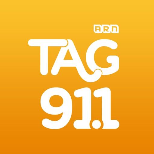 TAG 91.1 iOS App