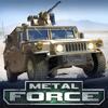 Metal Force: 在线坦克射击游戏